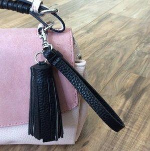 Zara WOMAN Mini Flap Handbag